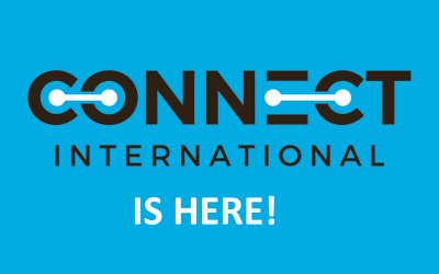 Connect International Website Launched