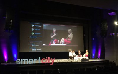 CONNECT International at The Smart City Festival in Belgrade