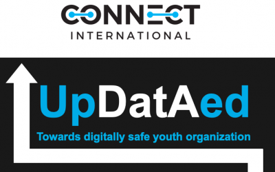 Connect International is starting UpDatAed project with support of EYF