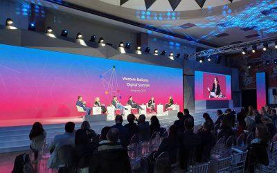 Connect International at Western Balkans Digital Summit