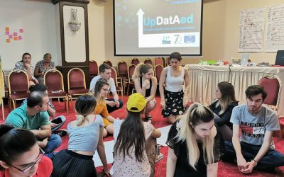 UpDatAed Seminar for Standardisation Held in Thessaloniki