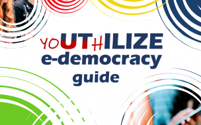 Youthilize E-democracy Guide Available Online