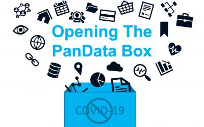 COVID 19 Pandemic – Opening The PanData Box?