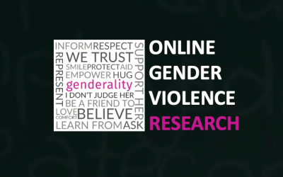 Take Part in Research on Online Gender Violence
