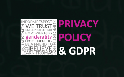 PRIVACY POLICY & GDPR – Research On Online Gender Violence