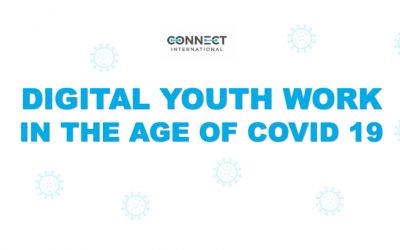 Digital Youth Work In the Age Of COVID19