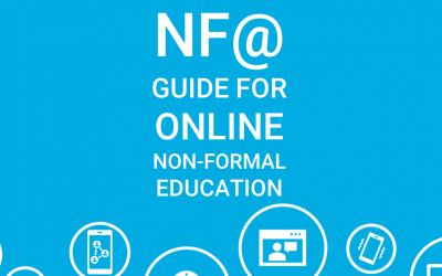 NF@ Guide for Online Non-Formal Education is Now Online