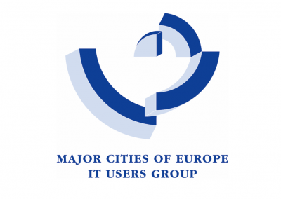 Major Cities of Europe