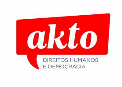 Akto – Human Rights and Democracy